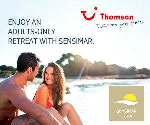 Thomson adults only brochure